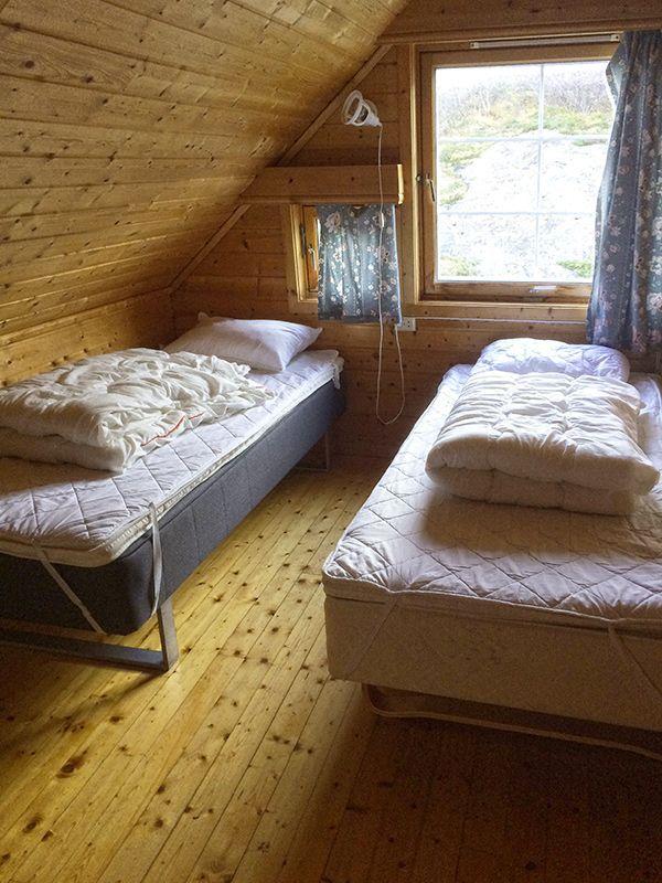 Angelreisen Norwegen 42351-354 Nesvalen Rorbuer schlafen