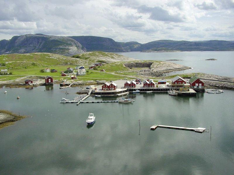 Seter Brygge