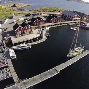 Angelreisen Norwegen 42381-396 Seter Brygge Panorama