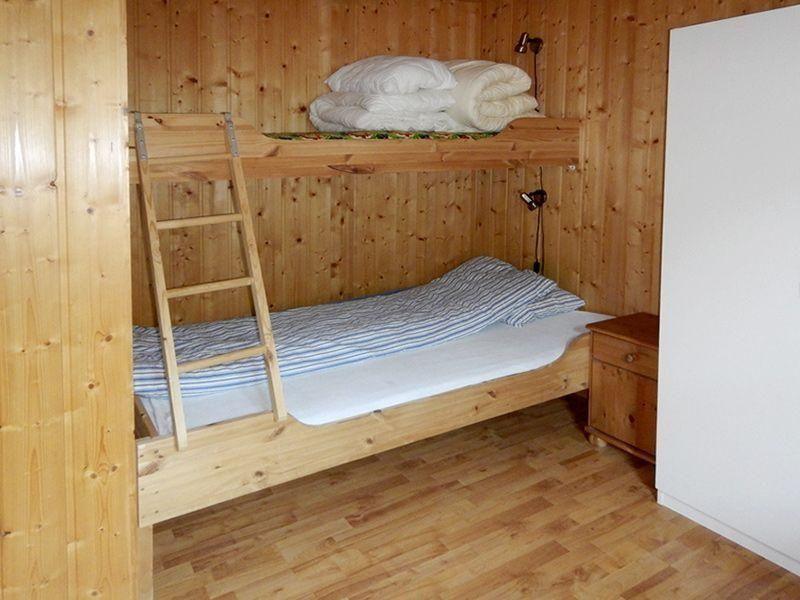 Angelreisen Norwegen 42381-42383 Seter Brygge Schlafen