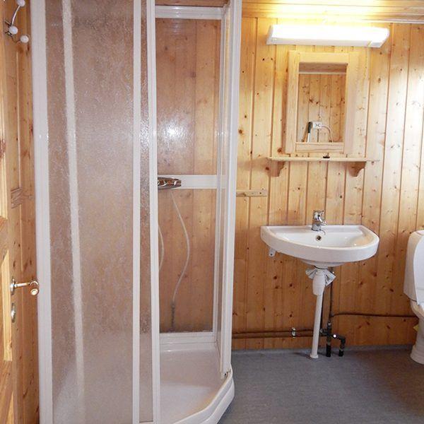 Angelreisen Norwegen 42391-396 Seter Brygge Bad