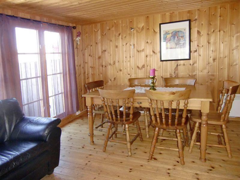 Angelreisen Norwegen 42391-396 Seter Brygge essen