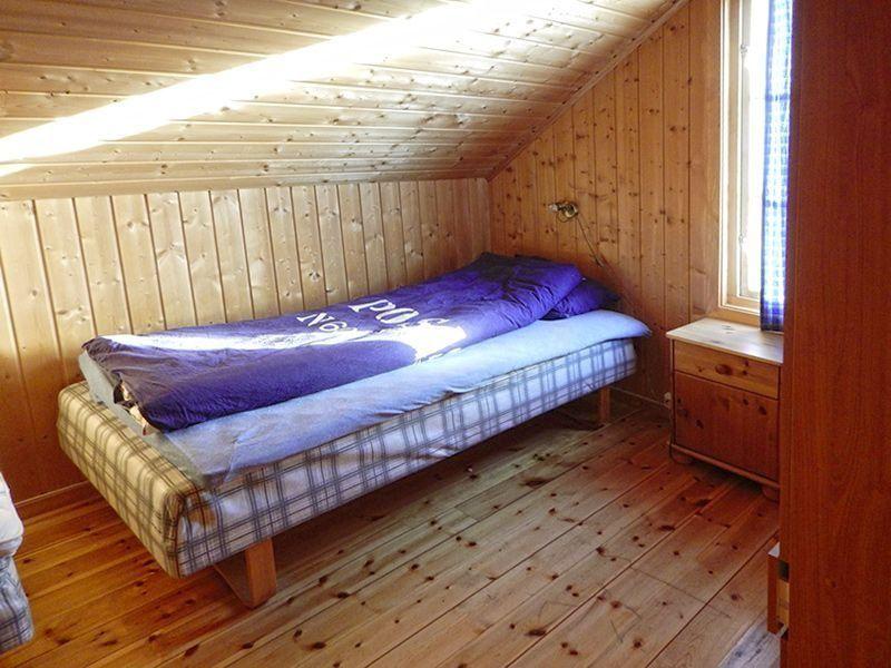Angelreisen Norwegen 42391-42396 Seter Brygge Schlafen