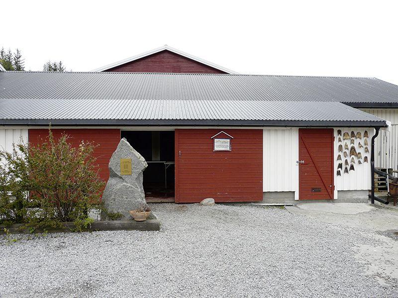 Angelreisen Norwegen 42401-420 Bessaker Filetierhaus