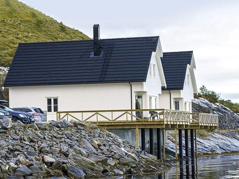 Angelreisen Norwegen 42416-419 Bessaker Ansicht1