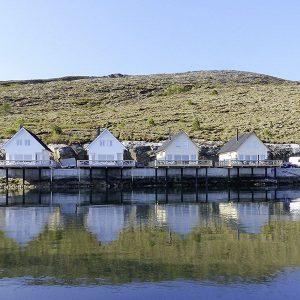 Angelreisen Norwegen 42416-419 Bessaker Ansicht