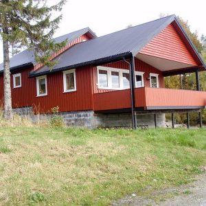 Angelreisen Norwegen 42471 Kvisterø Ansicht