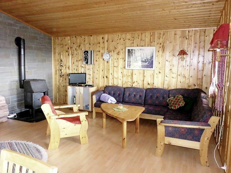 Angelreisen Norwegen 42471 Kvisterø wohnen1