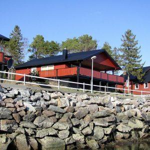 Angelreisen Norwegen 42472 Kvisterø Ansicht