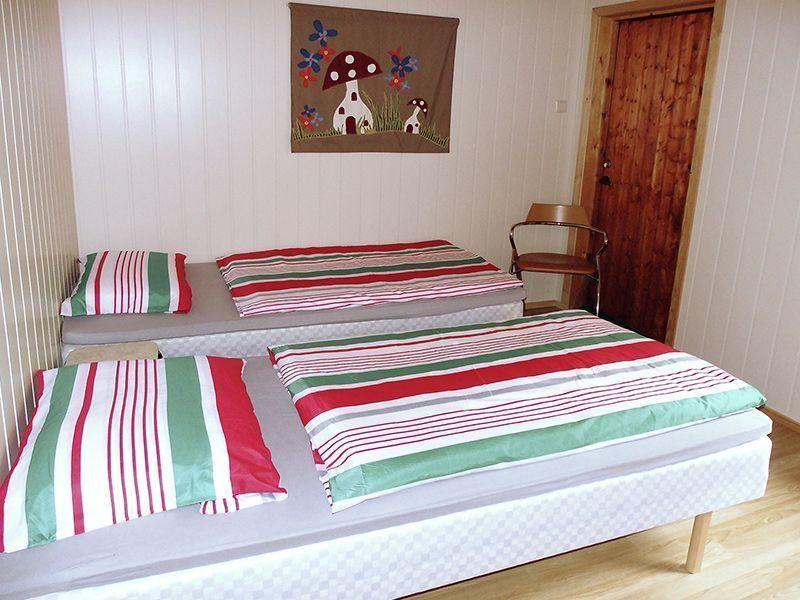 Angelreisen Norwegen 42472 Kvisterø Schlafen