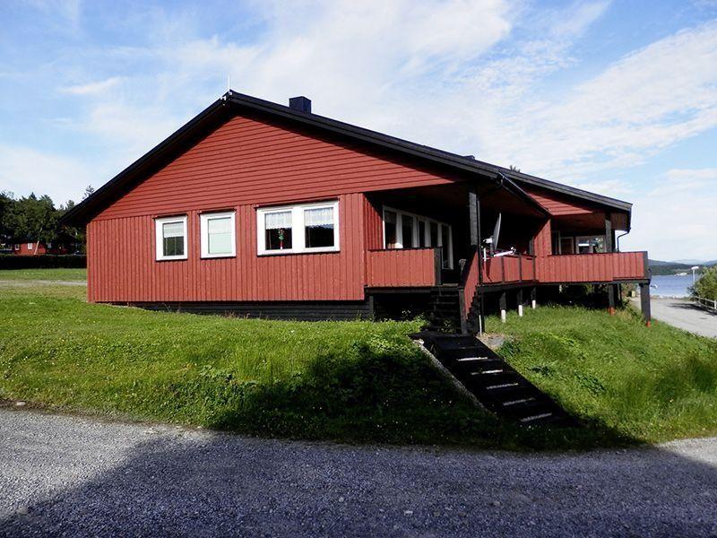 Angelreisen Norwegen 42473 Kvisterø Ansicht