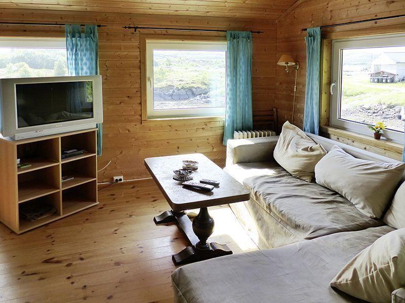 Angelreisen Norwegen 42501 Skjærgård wohnen