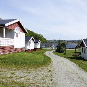 Angelreisen Norwegen 42511-42513 Skjærgård Ansicht