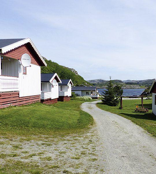 Angelreisen Norwegen 42511-513 Skjærgård Ansicht