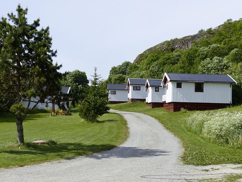 Angelreisen Norwegen 42521-522 Skjærgård Ansicht
