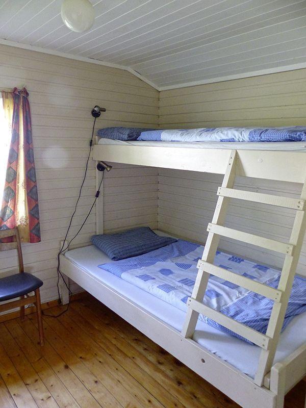 Angelreisen Norwegen 42521-42522 Skjærgård Schlafen
