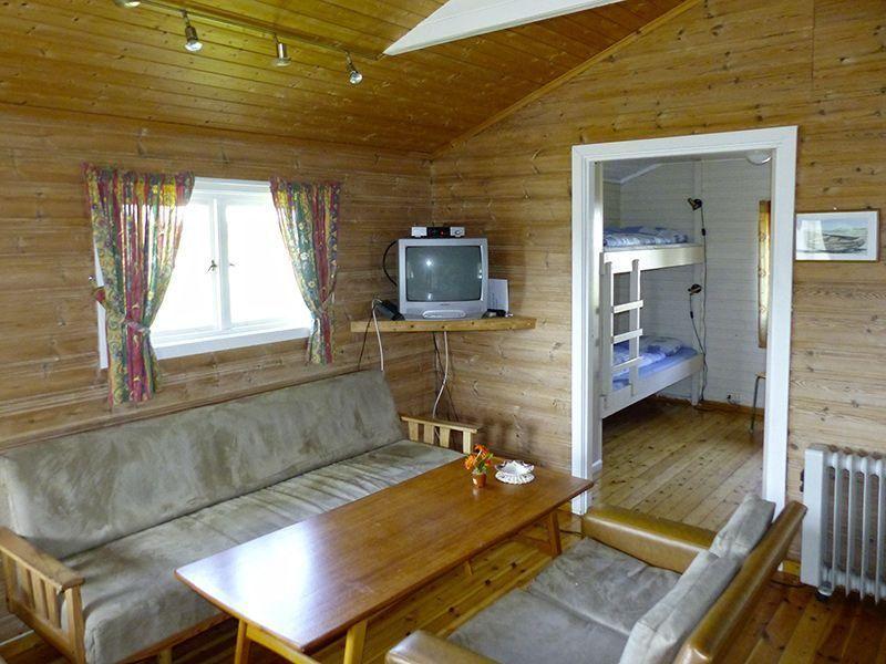 Angelreisen Norwegen 42521-42522 Skjærgård Wohnen