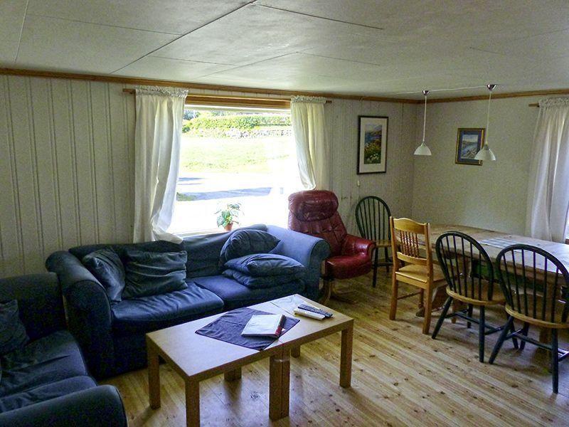 Angelreisen Norwegen 42604 Løvøen Gård Wohnen