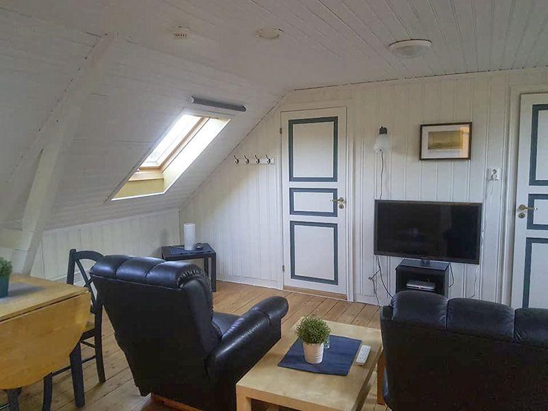 Angelreisen Norwegen 42605-607 Løvøen Gård wohnen