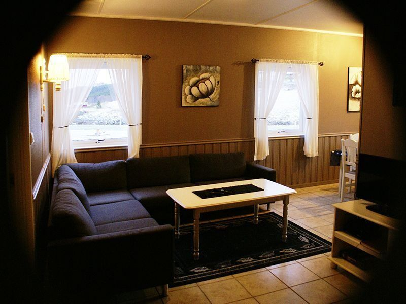 Angelreisen Norwegen 42801-802 Bogen Feriehus wohnen2