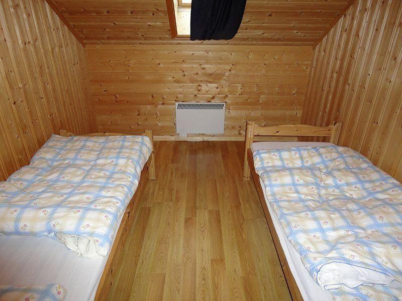 Angelreisen Norwegen 42803-42804 Bogen Feriehus Schlafen