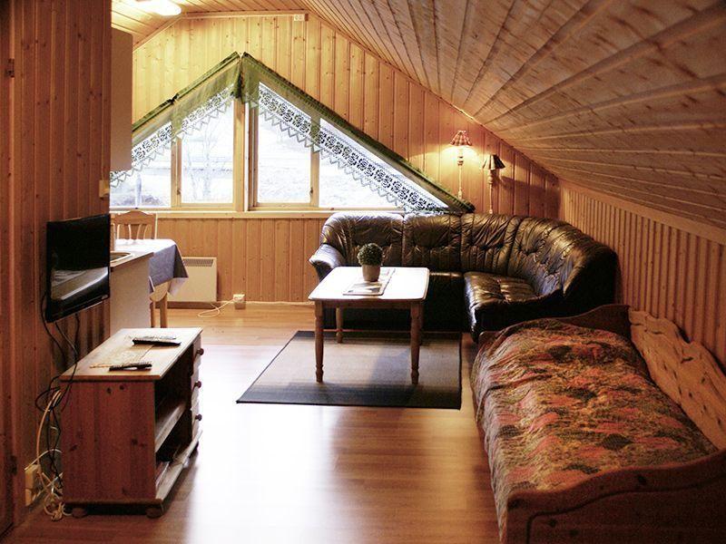 Angelreisen Norwegen 42803-804 Bogen Feriehus wohnen