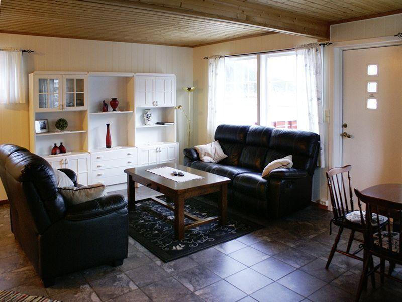 Angelreisen Norwegen 42805 Bogen Feriehus wohnen