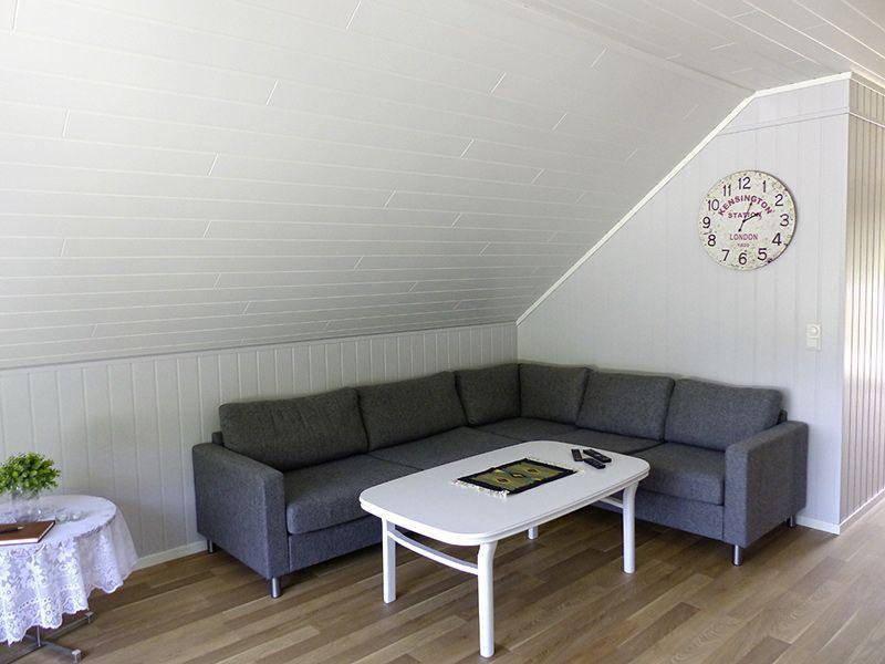 Angelreisen Norwegen 42806-807 Bogen Feriehus wohnen