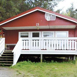 Angelreisen Norwegen 42895 Vennesund Brygge Ansicht