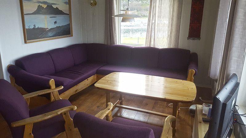 Angelreisen Norwegen 42895 Vennesund Brygge wohnen