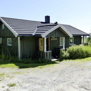 Angelreisen Norwegen 42900 Bjørnvika Natursenter Ansicht1