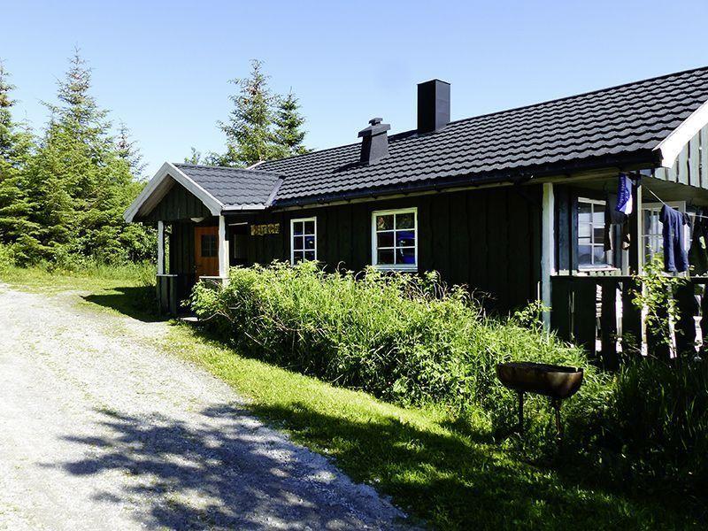 Angelreisen Norwegen 42900 Bjørnvika Natursenter Ansicht