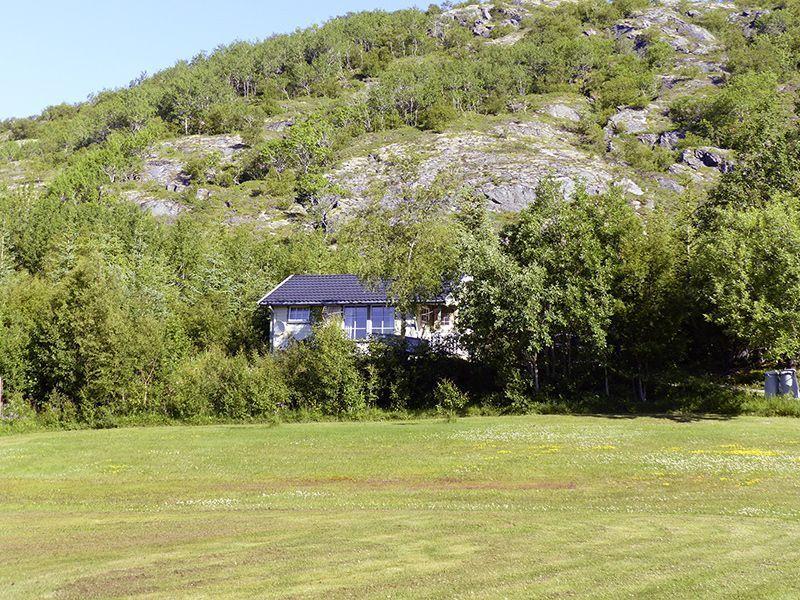 Angelreisen Norwegen 42930 Bjørnvika Natursenter Ansicht2