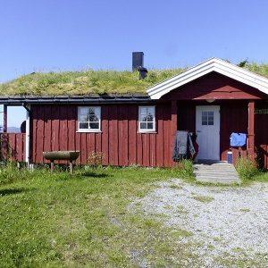 Angelreisen Norwegen 42940 Bjørnvika Natursenter Ansicht