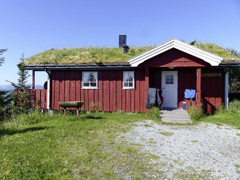 Angelreisen Norwegen 42940 Bjørnvika Natursenter Ansicht1
