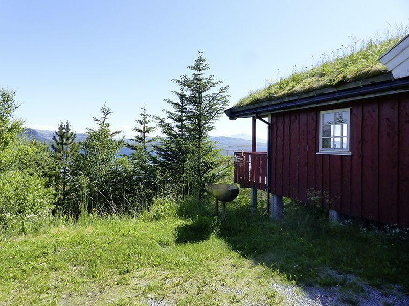 Angelreisen Norwegen 42940 Bjørnvika Natursenter Ansicht2