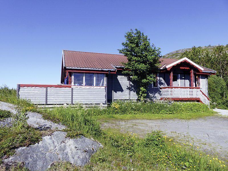 Angelreisen Norwegen 42950 Bjørnvika Natursenter Ansicht1