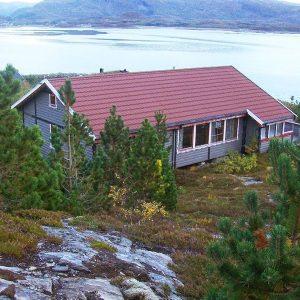 Angelreisen Norwegen 42950 Bjørnvika Natursenter Ansicht