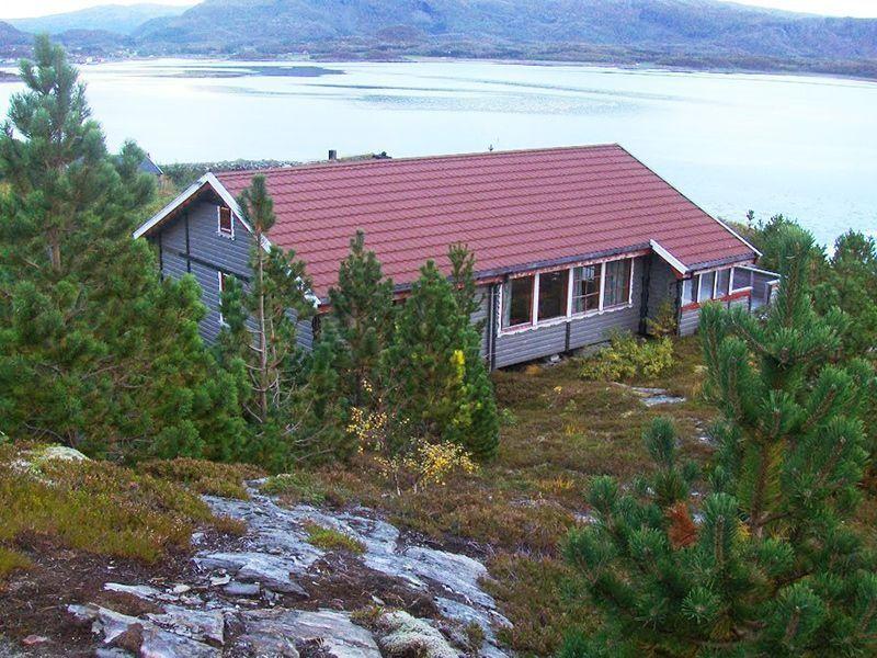 Angelreisen Norwegen 42950 Bjørnvika Natursenter Ansicht2