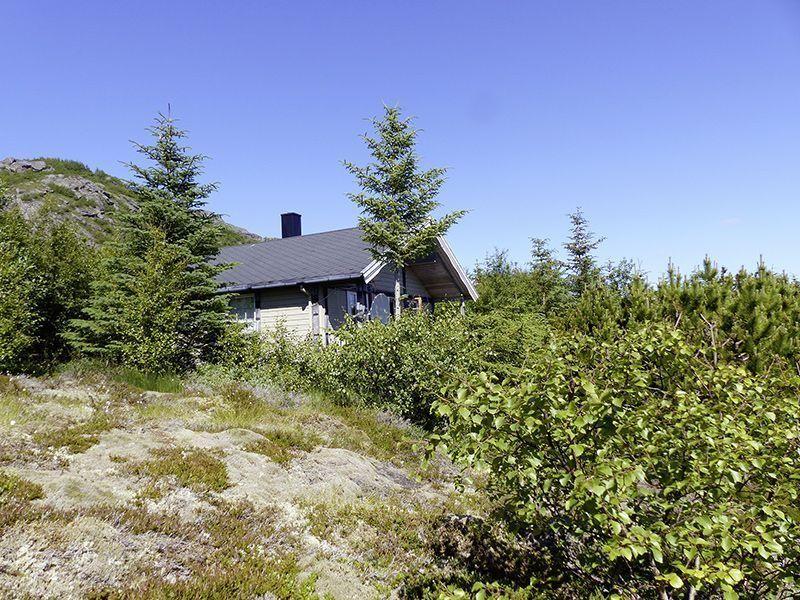 Angelreisen Norwegen 42970 Bjørnvika Natursenter Ansicht1