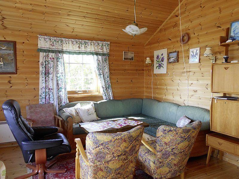 Angelreisen Norwegen 42970 Bjørnvika Natursenter wohnen