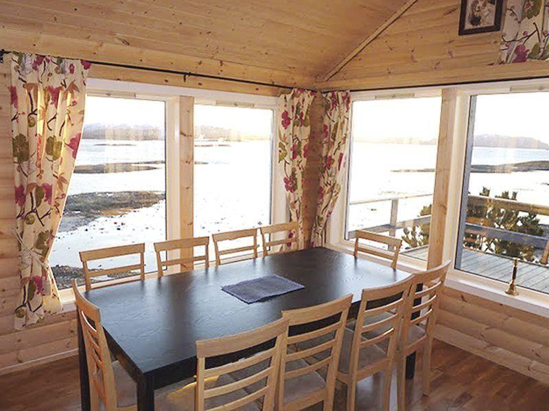 Angelreisen Norwegen 42980 Bjørnvika Natursenter Essen