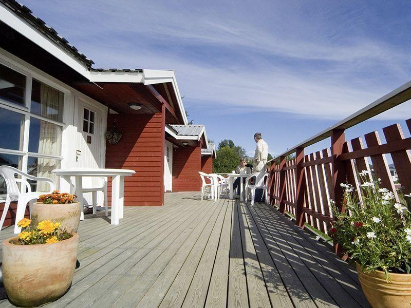 Angelreisen Norwegen 43241-43246 Hamarøy Fiskecamp Ansicht