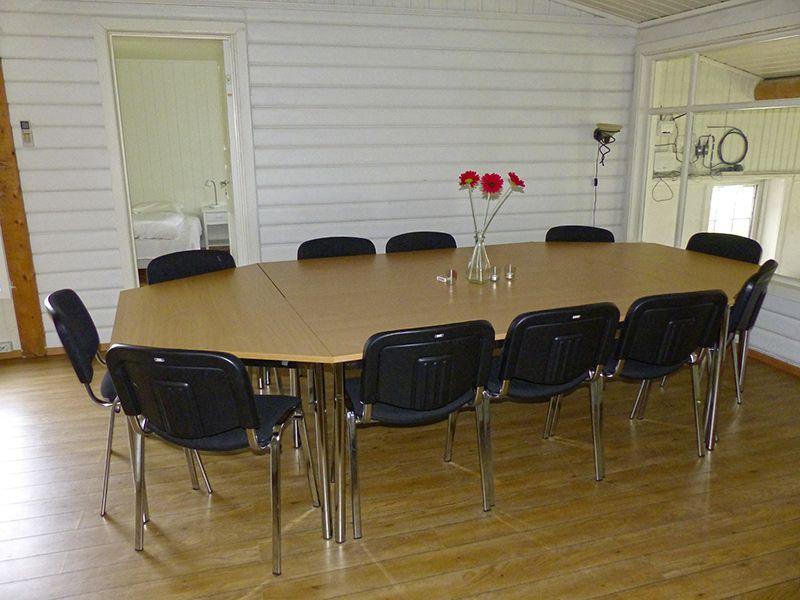 Angelreisen Norwegen 43250 Hamarøy Fiskecamp Essplatz