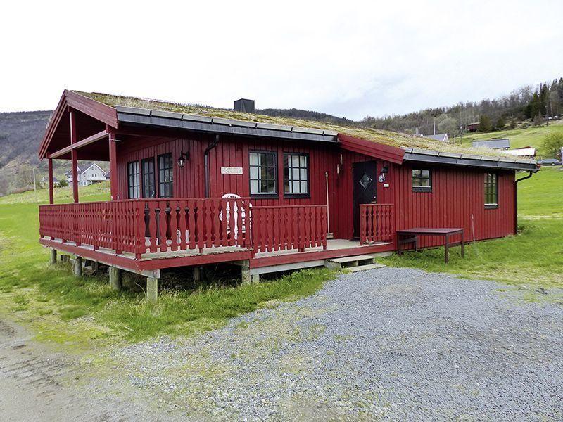 Angelreisen Norwegen 43504 Lavangen Sjøfiske Ansicht
