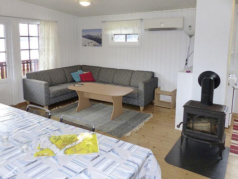 Angelreisen Norwegen 43504 Lavangen Sjøfiske Wohnen
