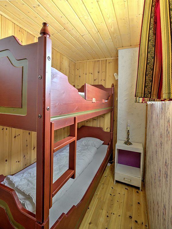 Angelreisen Norwegen 41525 Grendabu Schlafen