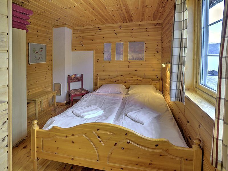 Angelreisen Norwegen 41526 Grendabu Schlafen