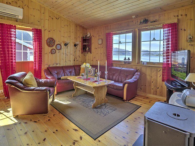 Angelreisen Norwegen 41526 Grendabu Wohnen