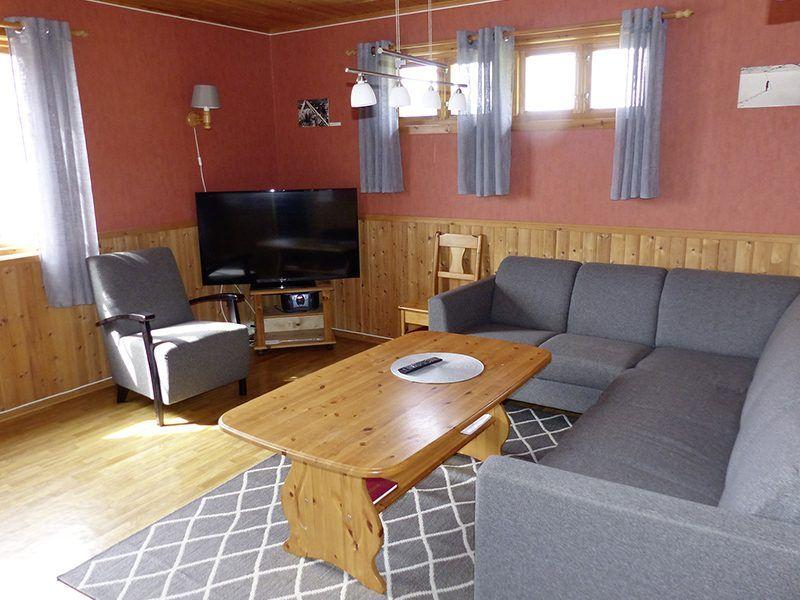 Angelreisen Norwegen 43013 Visthus Rorbuer Wohnen